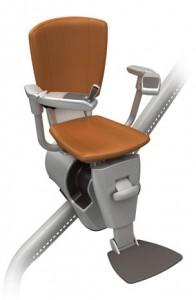 silla salvaescaleras